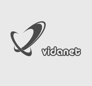 <span>Vidanet</span><i>→</i>
